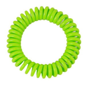 Cheapest and Best Reviews for 10 Mosquitoes Repellent Bracelets green at trendingvip.com