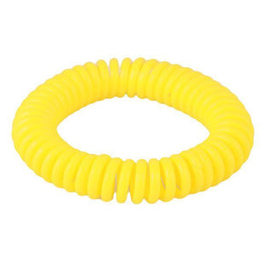 Cheapest and Best Reviews for 10 Mosquitoes Repellent Bracelets yellow at trendingvip.com