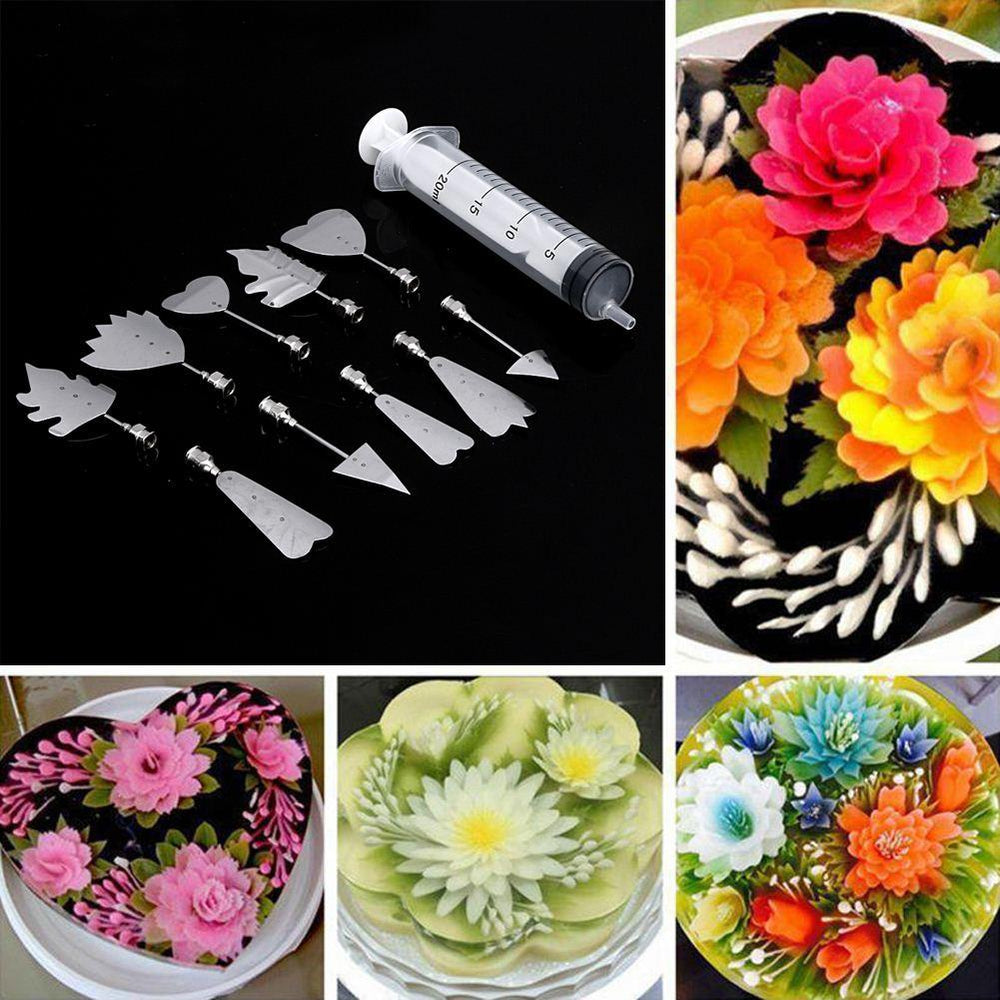Cheapest and Best Reviews for 3D Jelly Decorations Art Tools  at trendingvip.com