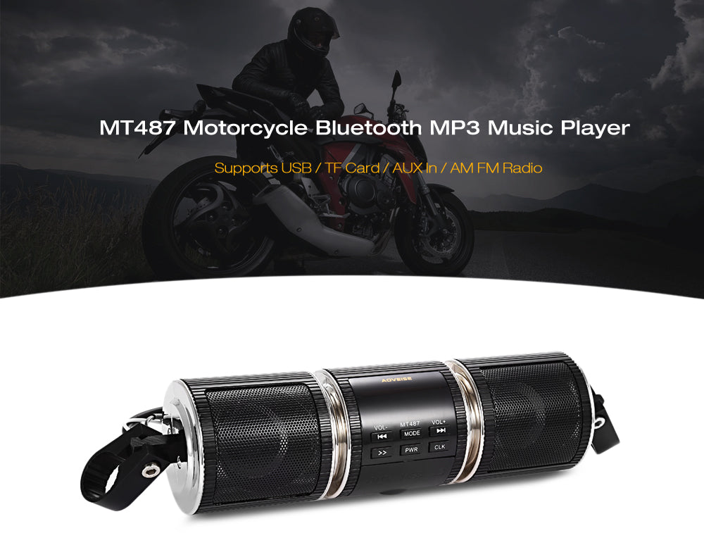 Cheapest and Best Reviews for Motorcycle Waterproof MP3 Music Player  at trendingvip.com