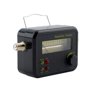 Cheapest and Best Reviews for Digital Satellite Signal Meter Tester  at trendingvip.com