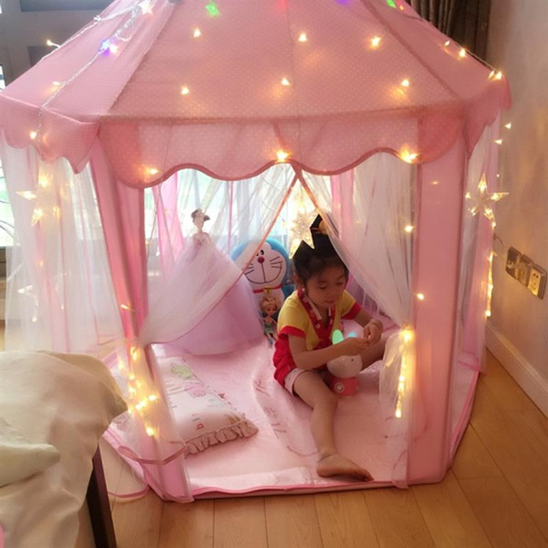 Cheapest and Best Reviews for Princess Castle Play Tent  at trendingvip.com