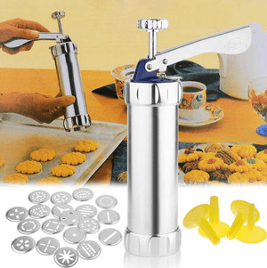 Cheapest and Best Reviews for 20 Mould Cookie Cutter Machine  at trendingvip.com