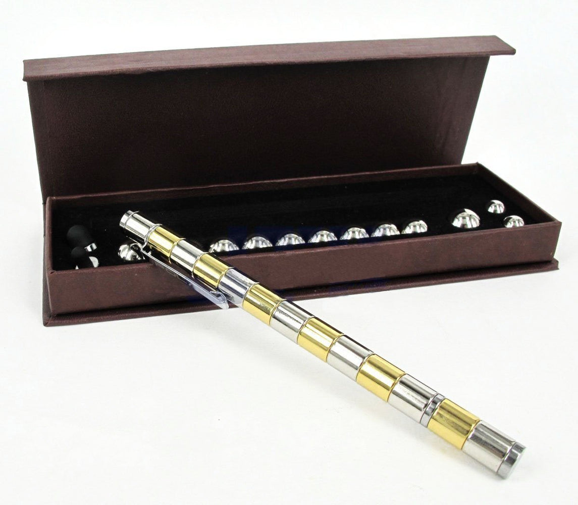 Cheapest and Best Reviews for Magnetic Polar Creative Pen  at trendingvip.com