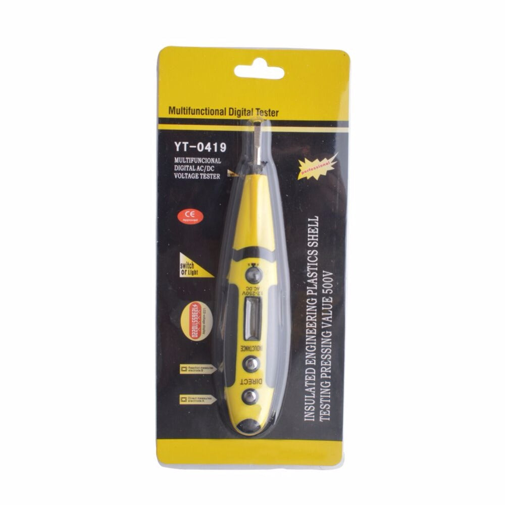 Cheapest and Best Reviews for Digital Electric Tester Pen  at trendingvip.com