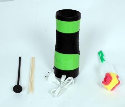 Cheapest and Best Reviews for Egg Roller Automatic Speedy Cooker Green at trendingvip.com