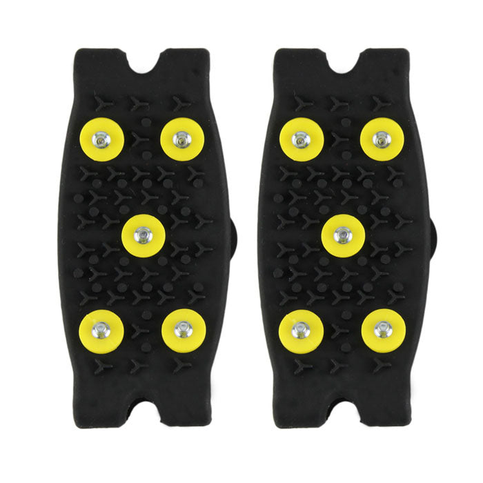 Cheapest and Best Reviews for Anti Slip Spikes Stud Shoes Cover  at trendingvip.com