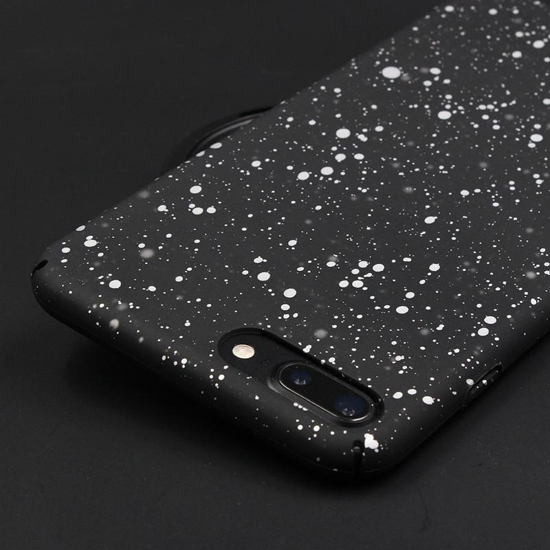 Cheapest and Best Reviews for 3D Stars Phone Case iPhone 6 plus / Silver at trendingvip.com