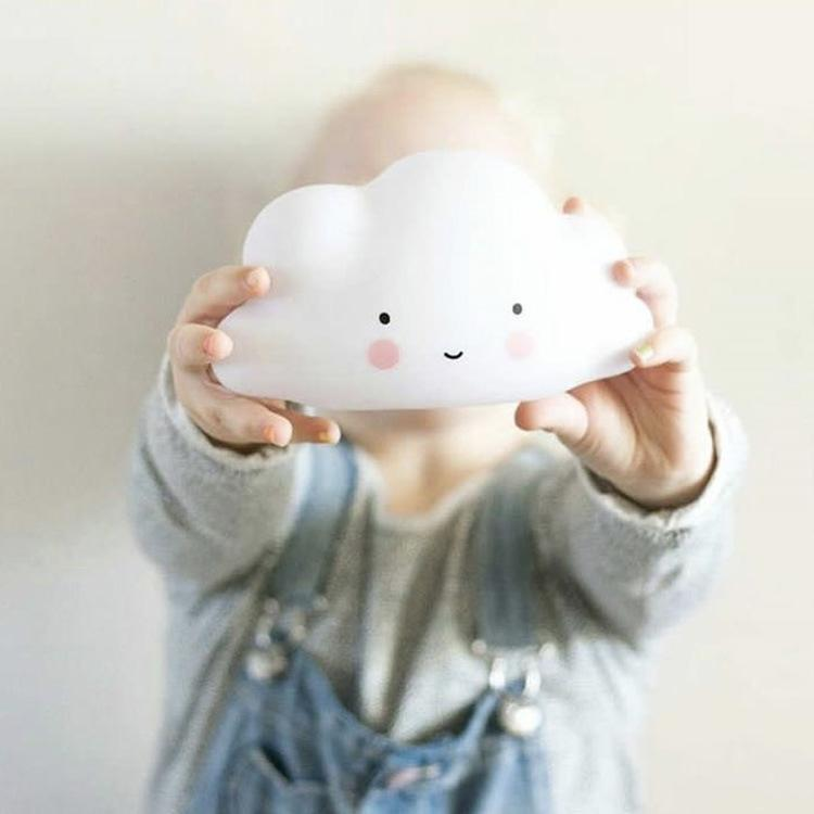 Cheapest and Best Reviews for Cloud LED Night Light  at trendingvip.com
