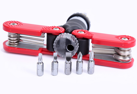 Cheapest and Best Reviews for 15-in-1 Multi-Tool Ratchet Screwdriver  at trendingvip.com