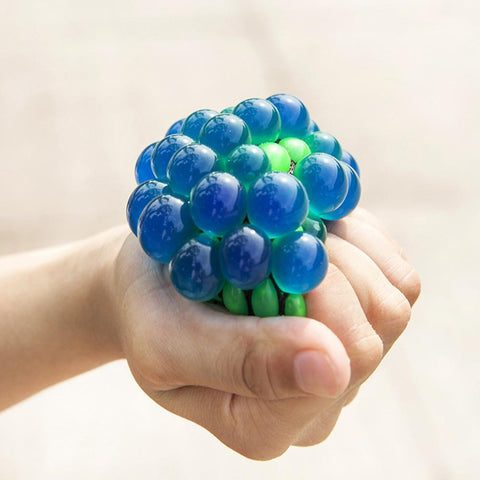 Cheapest and Best Reviews for Anti-Stress Grape Ball  at trendingvip.com