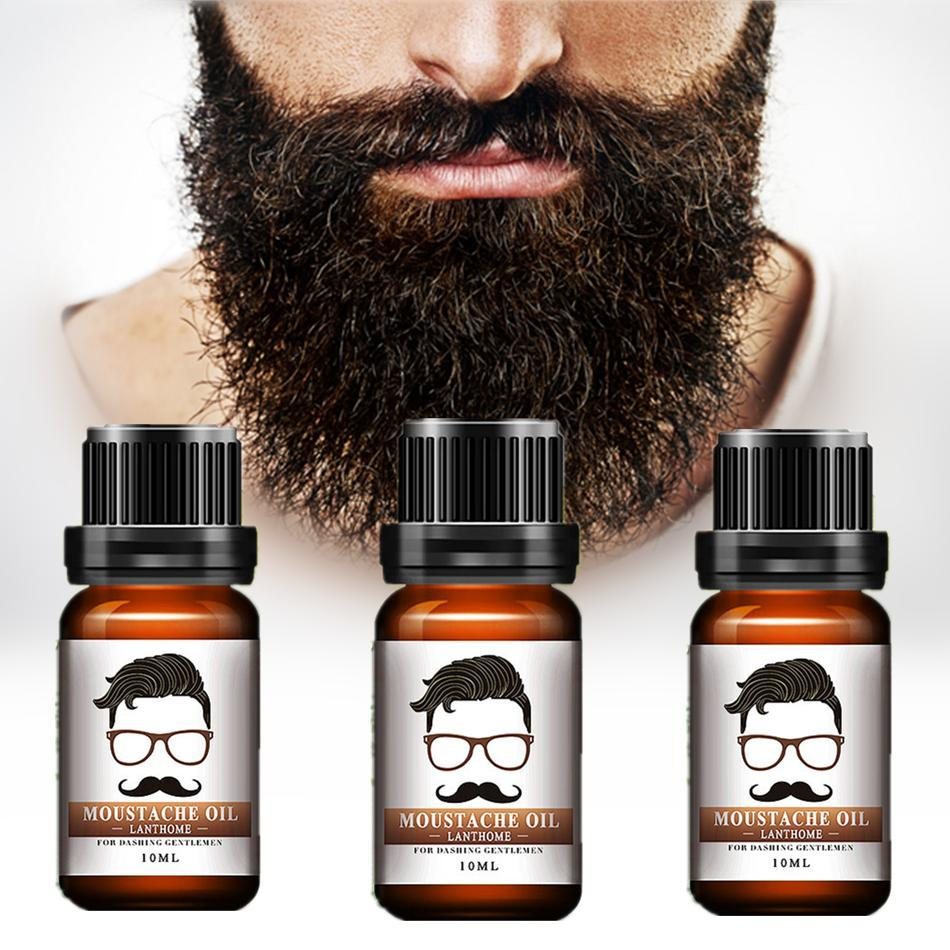 Natural Organic Styling Beard Oil