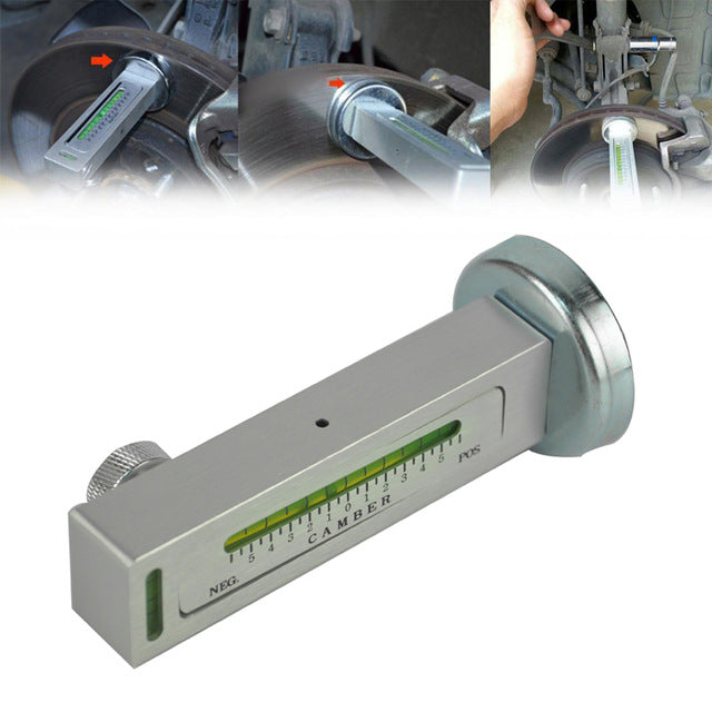 Cheapest and Best Reviews for Magnetic Alignment Camber Gauge  at trendingvip.com