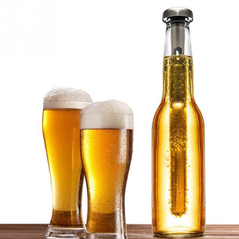 Cheapest and Best Reviews for Beer Chill Sticks  at trendingvip.com