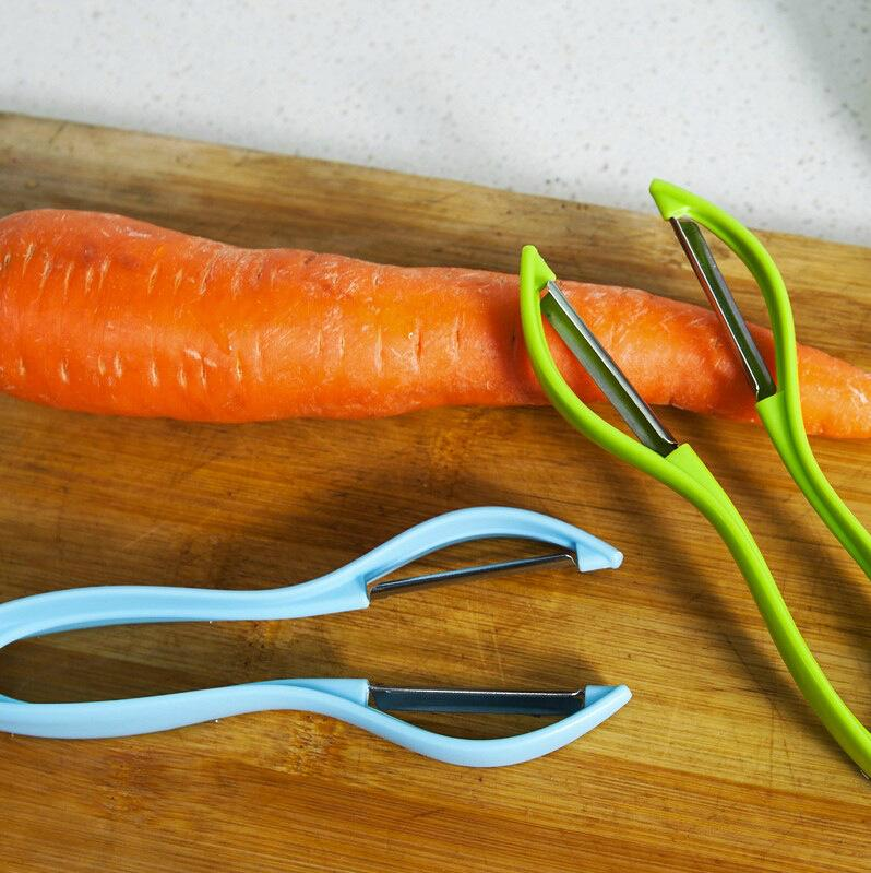 Cheapest and Best Reviews for Double Sided Vegetable Peeler  at trendingvip.com