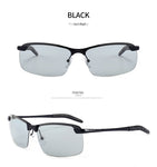 Photochromic Fashion Sunglasses Eyewear, Sunglasses Trending Vip