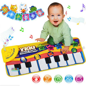 Cheapest and Best Reviews for Baby Piano Music Playmat  at trendingvip.com