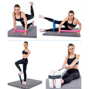 Cheapest and Best Reviews for Building Yoga Stretch Bands  at trendingvip.com