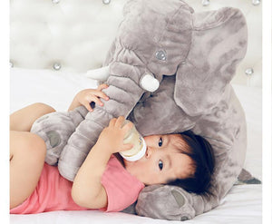 Cheapest and Best Reviews for Baby Elephant Pillow Plush Cushion  at trendingvip.com