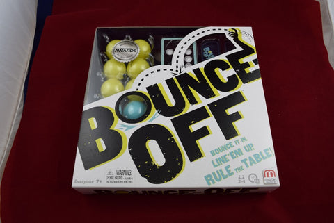Cheapest and Best Reviews for Bounce-Off Family Game  at trendingvip.com