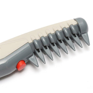 Cheapest and Best Reviews for Electric Detangle Pet Comb  at trendingvip.com