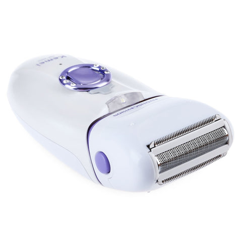 Cheapest and Best Reviews for 2 in 1 Electric Epilator Shaver  at trendingvip.com