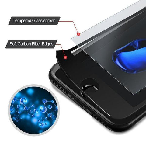 Cheapest and Best Reviews for Tempered Glass For iPhone 4/4s 5/5s/5c/SE 6/6S 6/6SPLUS 7/7PLUS 8/8PLUS/iPhone X  at trendingvip.com