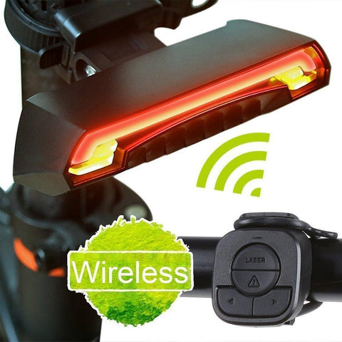 Cheapest and Best Reviews for CycleLight - Smart LED Wireless Tail Light  at trendingvip.com