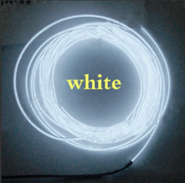 Cheapest and Best Reviews for 3 Meter Neon Light Wire White at trendingvip.com