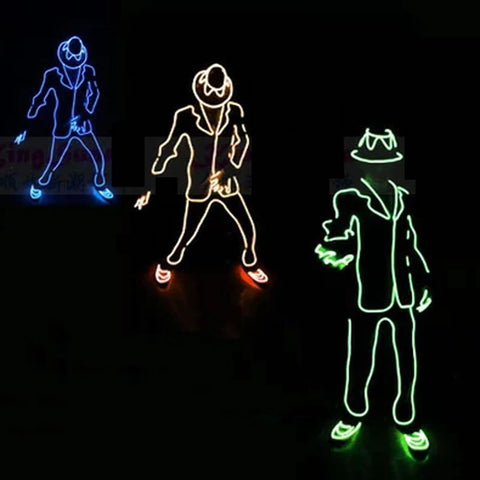 Cheapest and Best Reviews for 3 Meter Neon Light Wire  at trendingvip.com