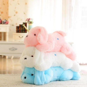 Cheapest and Best Reviews for Adorable Luminous Plush Puppy  at trendingvip.com