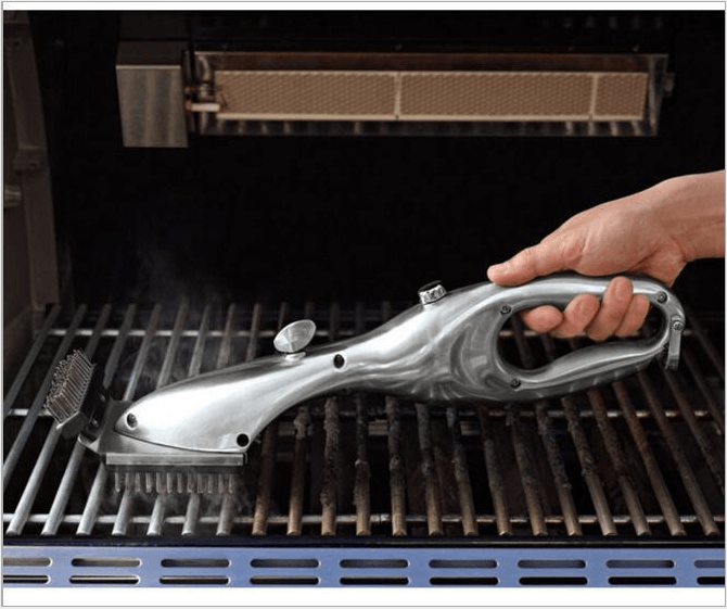 Cheapest and Best Reviews for Barbecue Stainless Steel Cleaning Brush  at trendingvip.com