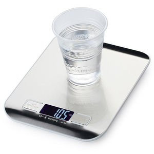 Digital Kitchen Multifunction Food Scale Electronics, Gadget, Kitchen Trending Vip
