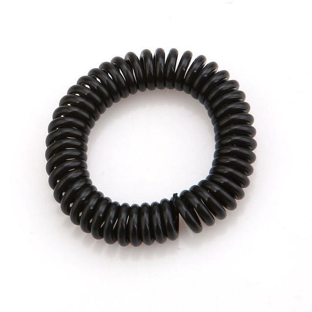 Cheapest and Best Reviews for 10 Mosquitoes Repellent Bracelets black at trendingvip.com