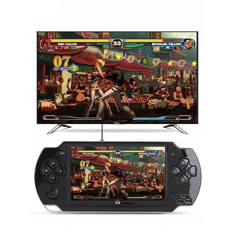 Cheapest and Best Reviews for Childhood Retro Playing Console Black at trendingvip.com