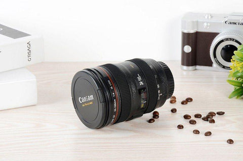 Cheapest and Best Reviews for Aperture™ - The Camera Lens Coffee Mug  at trendingvip.com