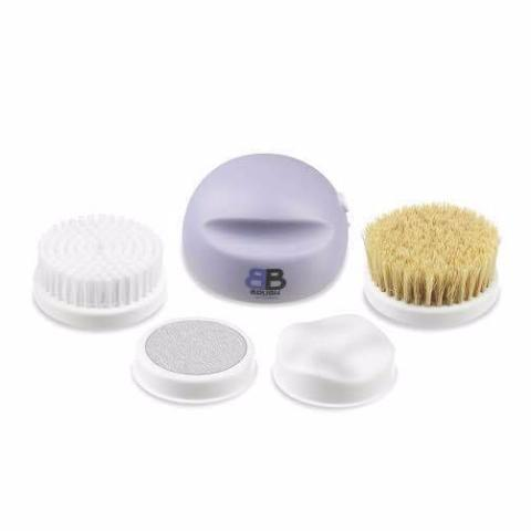 Cheapest and Best Reviews for BB Exfoliation Brush - Younger & Smoother Brush  at trendingvip.com
