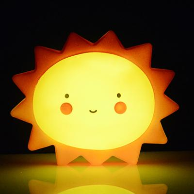 Cheapest and Best Reviews for Cute LED Night Light Bedroom Deco  at trendingvip.com