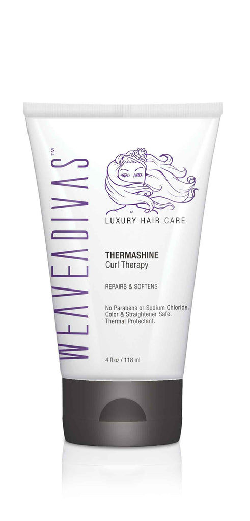 Leave-in Hydrating Conditioner