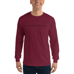 S&N Long Sleeve - T-Shirt