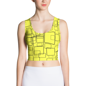 Limited Crop Top - Suncube