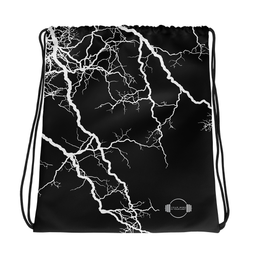B&W Bag - Thunder