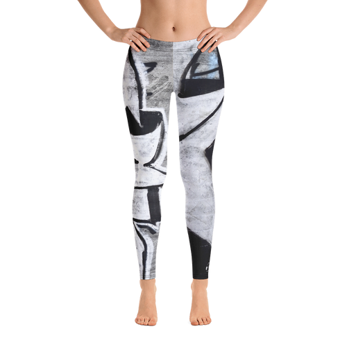 Limited Leggings - Zero Gravity