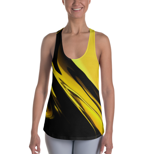 Limited Tank Top - Calibra