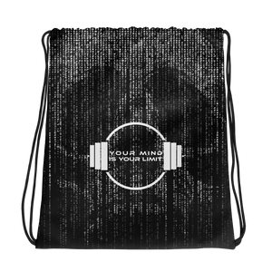B&W Bag - Black Matrix