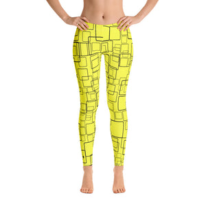 Limited Leggings - Suncube