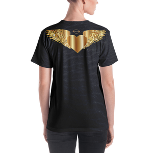 Limited T-Shirt - Golden Angel