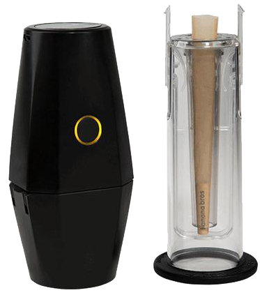 Banana Bro's OTTO Smart Grinder & Filler