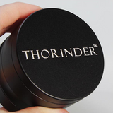 Thorinder 'After Grow' Grinder - Gray - Puff Puff Palace