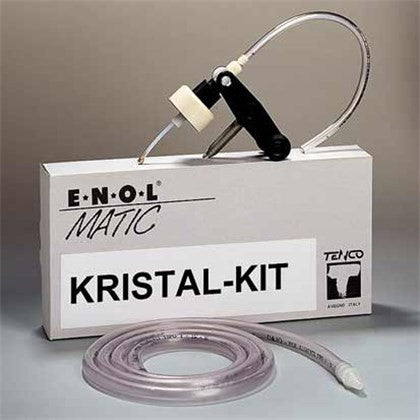 Enolmatic Kristal Kit-Bottle Fillers
